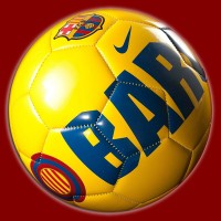FCB Supporter Ball
